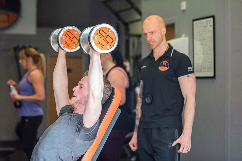 CN Fitness Aberdeenpersonaltraining