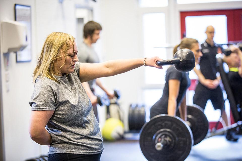 CN Fitness PersonaltrainingAberdeen