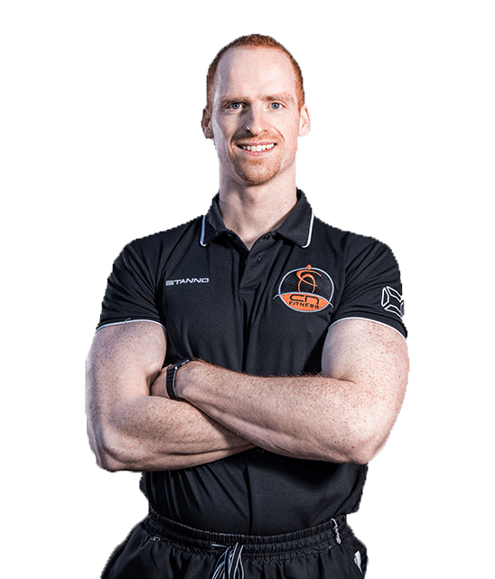 CN Fitness Aberdeen personal trainer